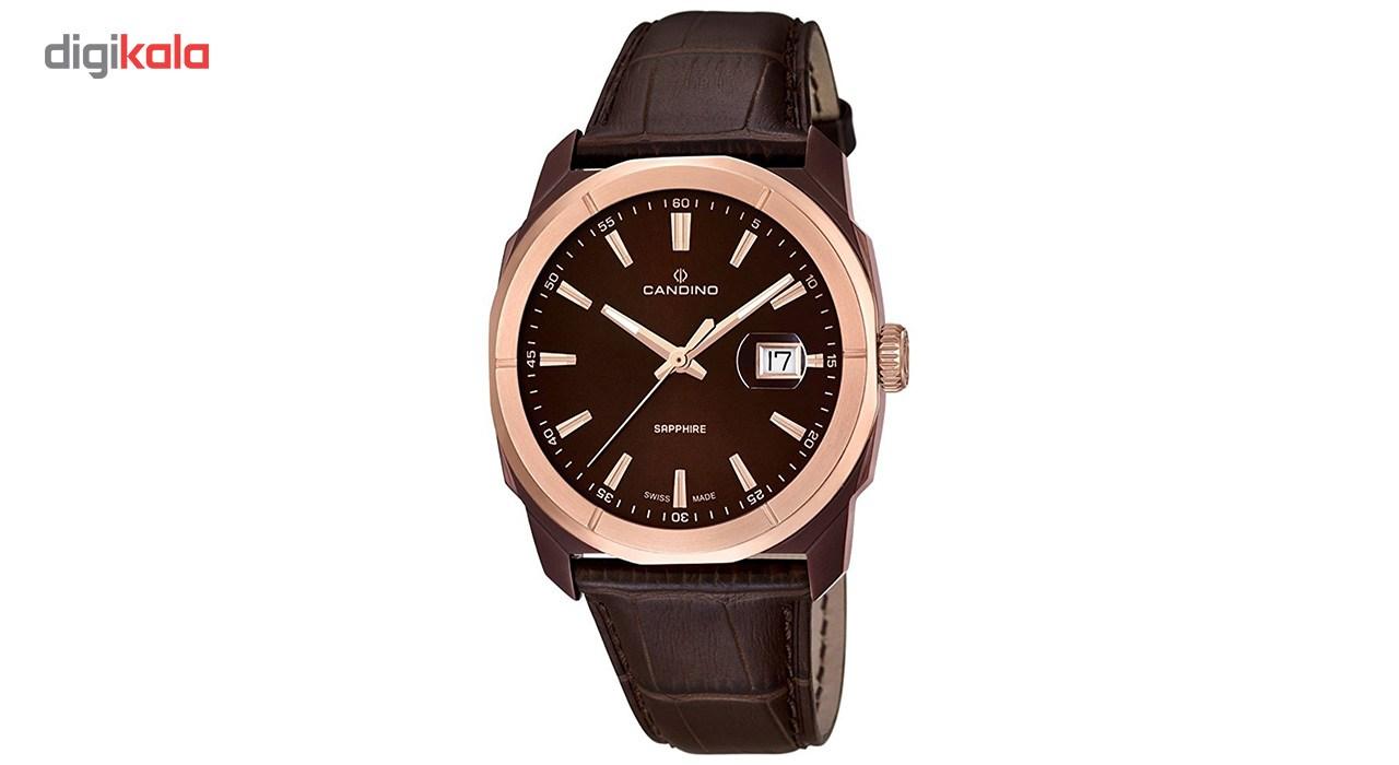 ساعت مچی عقربه ای مردانه کاندینو مدل C4590/1