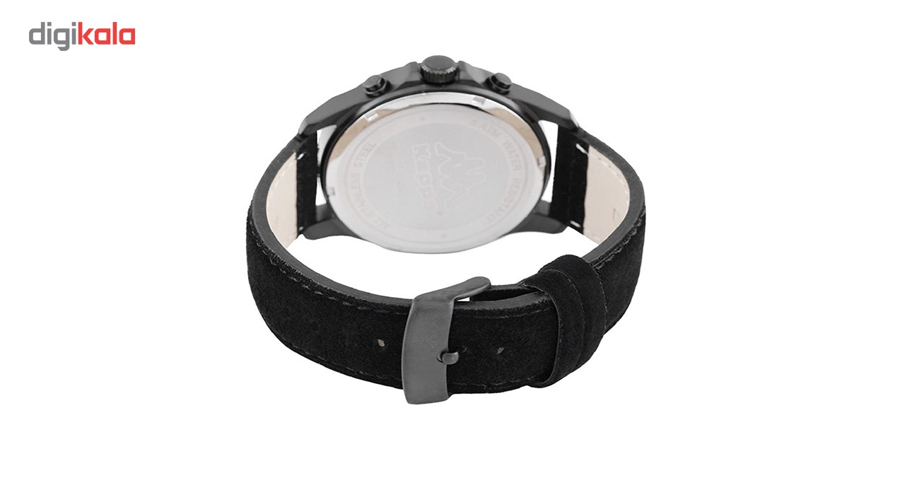 ساعت مچی  کاپا مدل 1424m-E              اصل