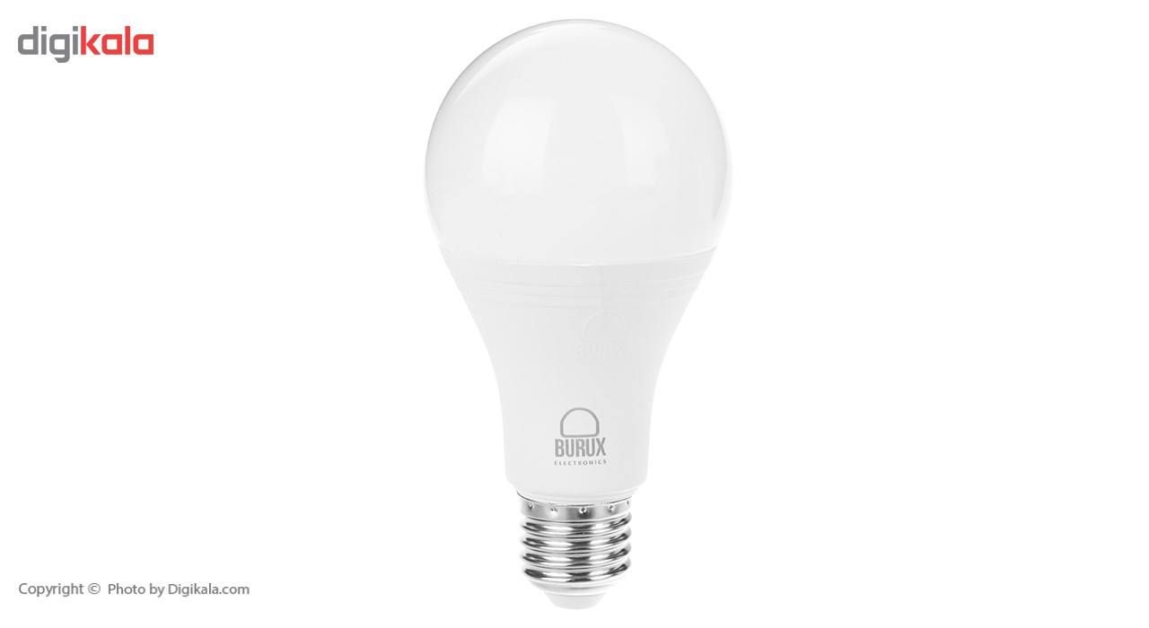 لامپ ال ای دی 15 وات بروکس مدل A70 پایه E27 main 1 1