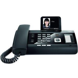 تلفن با سیم گیگاست مدل DL500A