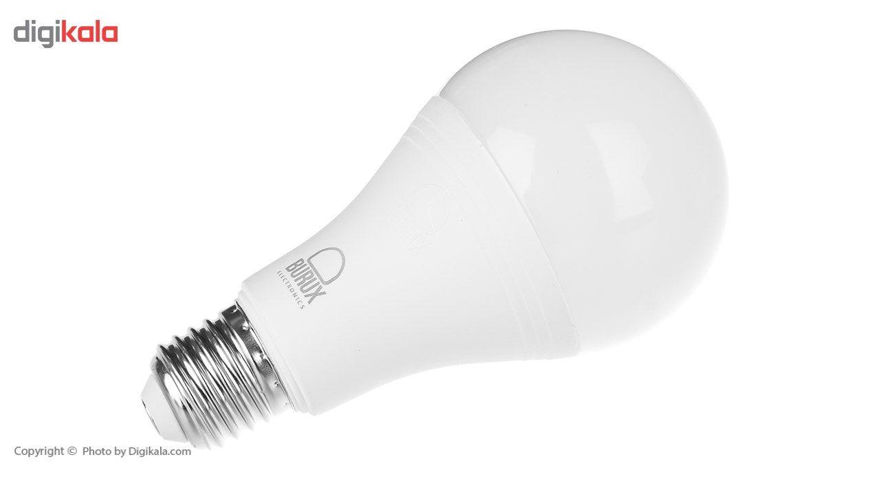 لامپ ال ای دی 15 وات بروکس مدل A70 پایه E27 main 1 4