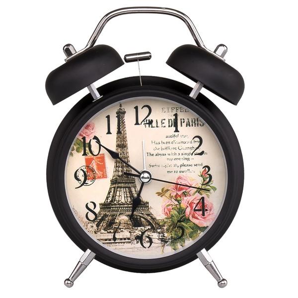 ساعت رومیزی پرانی مدل 42195