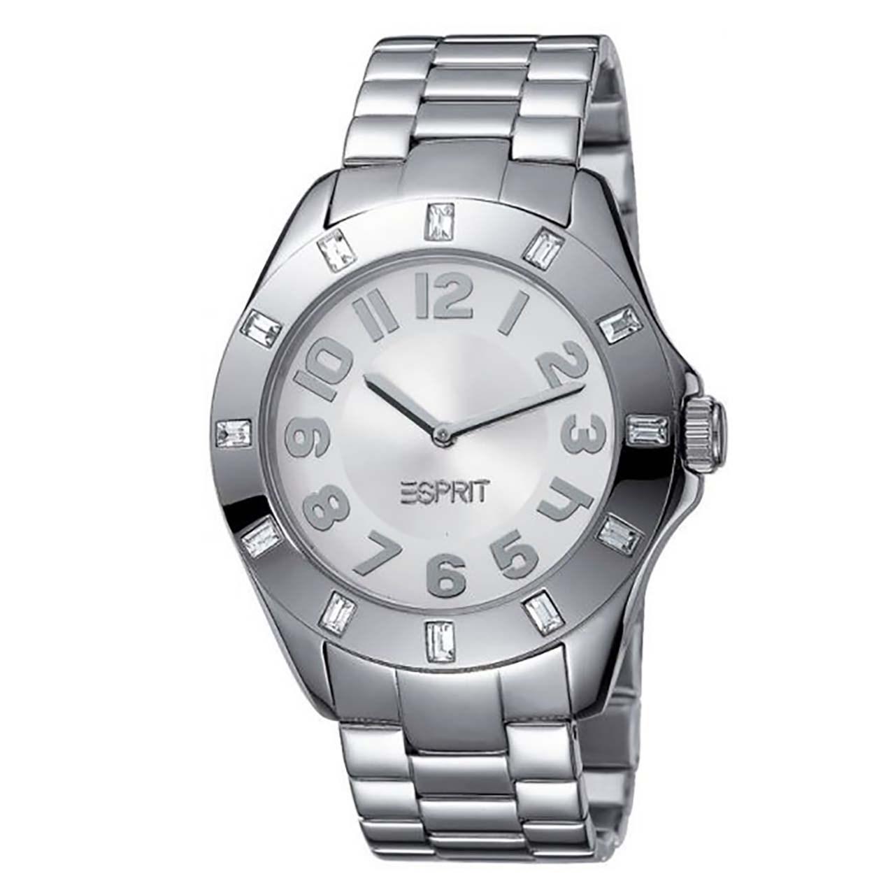 ساعت مچی عقربه ای زنانه اسپریت مدل ES102282001