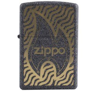 فندک زیپو مدل Zippo Metal کد 28759