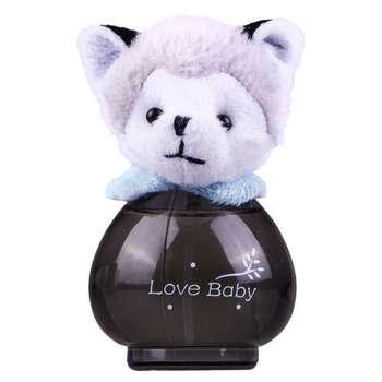 ادوکلن کودک مدل Love baby حجم 50 میلی لیتر