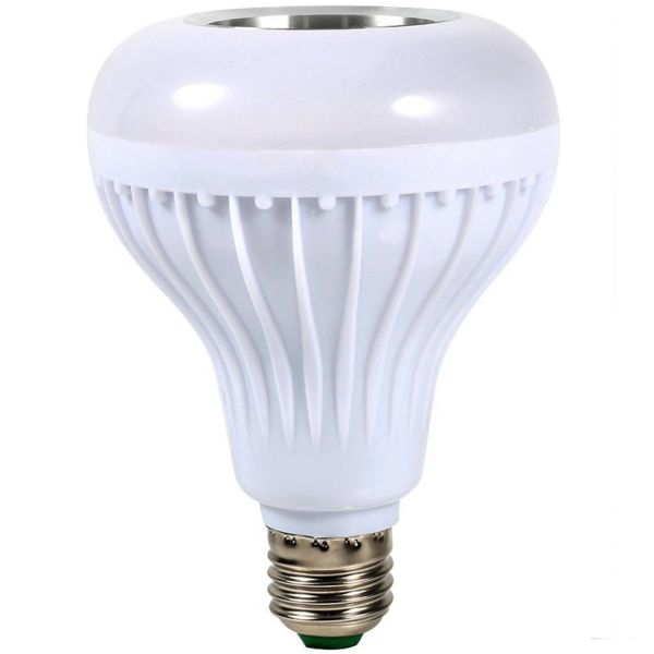 چراغ LED موزیکال دارای اسپیکر بلوتوثی