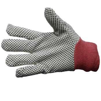 دستکش ایمنی مدل خالدار