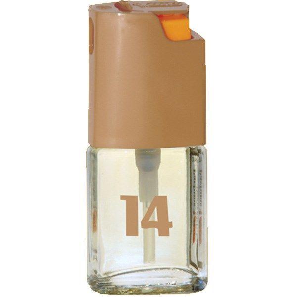 پرفیوم مردانه بیک شماره 14 حجم 7.5ml
