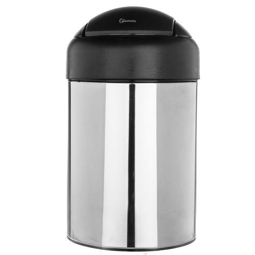سطل زباله آکا الکتریک مدل Tan Door گنجایش 5 لیتر