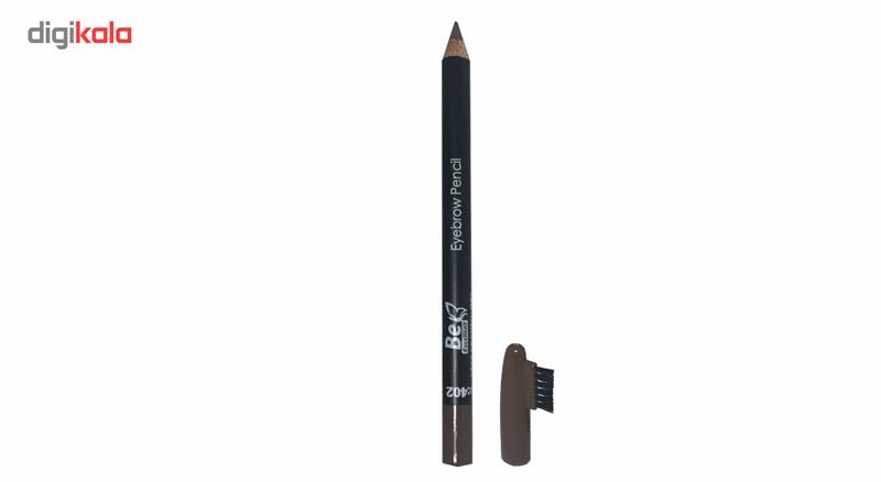 مداد ابرو بی اکسلنت شماره 402