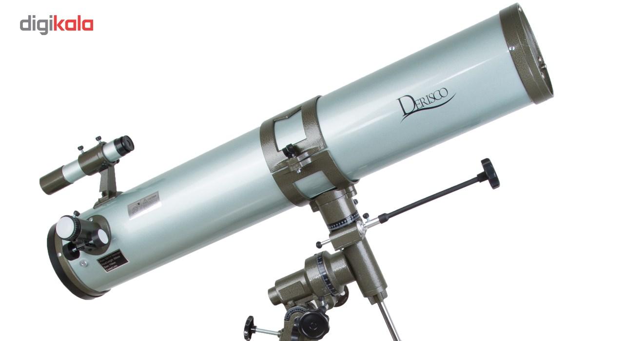 تلسکوپ دریسکو مدل F114900EQ