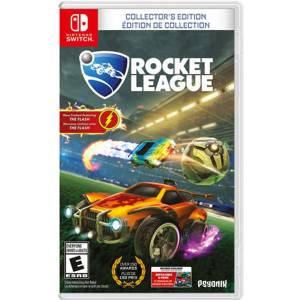 بازی Rocket League مخصوص Nintendo Switch