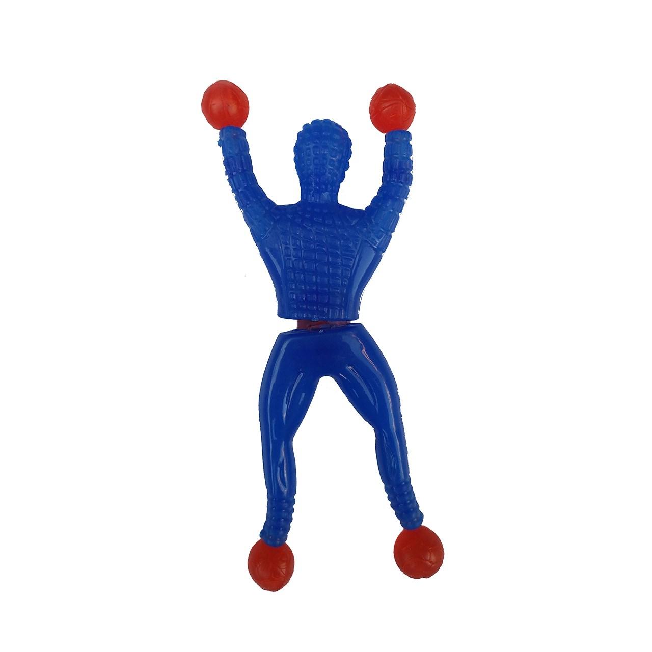 خرید                     عروسک ملق زن مدل مرد عنکبوتی
