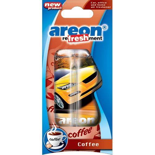 خوشبو کننده ماشین آرئون مدل رفرشمنت با رایحه قهوه