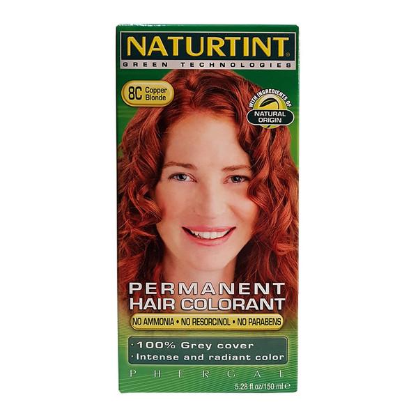 کیت رنگ مو ناتورتینت شماره 8C