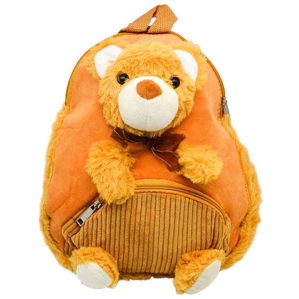 کوله پشتی کودک طرح خرس مدل 1983