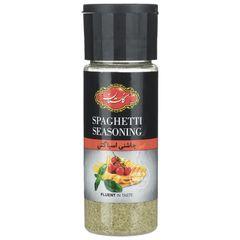 چاشنی اسپاگتی گلستان مقدار 80 گرم
