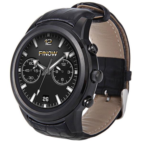 ساعت هوشمند فاینو  مدل X5 Air