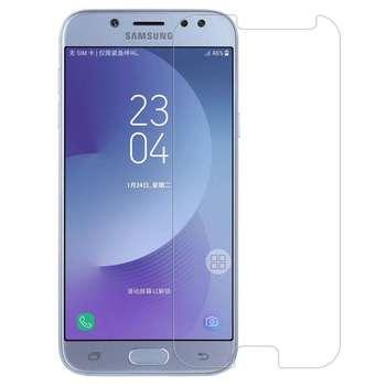 محافظ صفحه نمایش شیشه ای 9H برای گوشی سامسونگ Galaxy J5