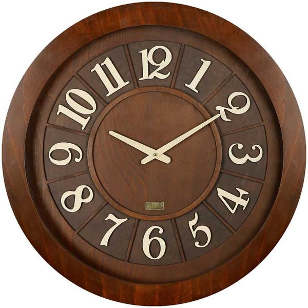 ساعت دیواری لوتوس کد 9832