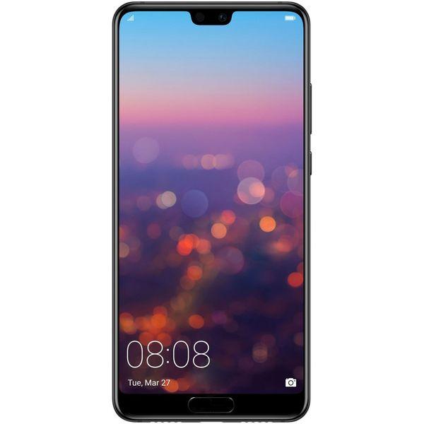 گوشی موبایل هوآوی مدل P20 دو سیم کارت ظرفیت 128 گیگابایت | Huawei P20 Dual SIM 128GB Mobile Phone