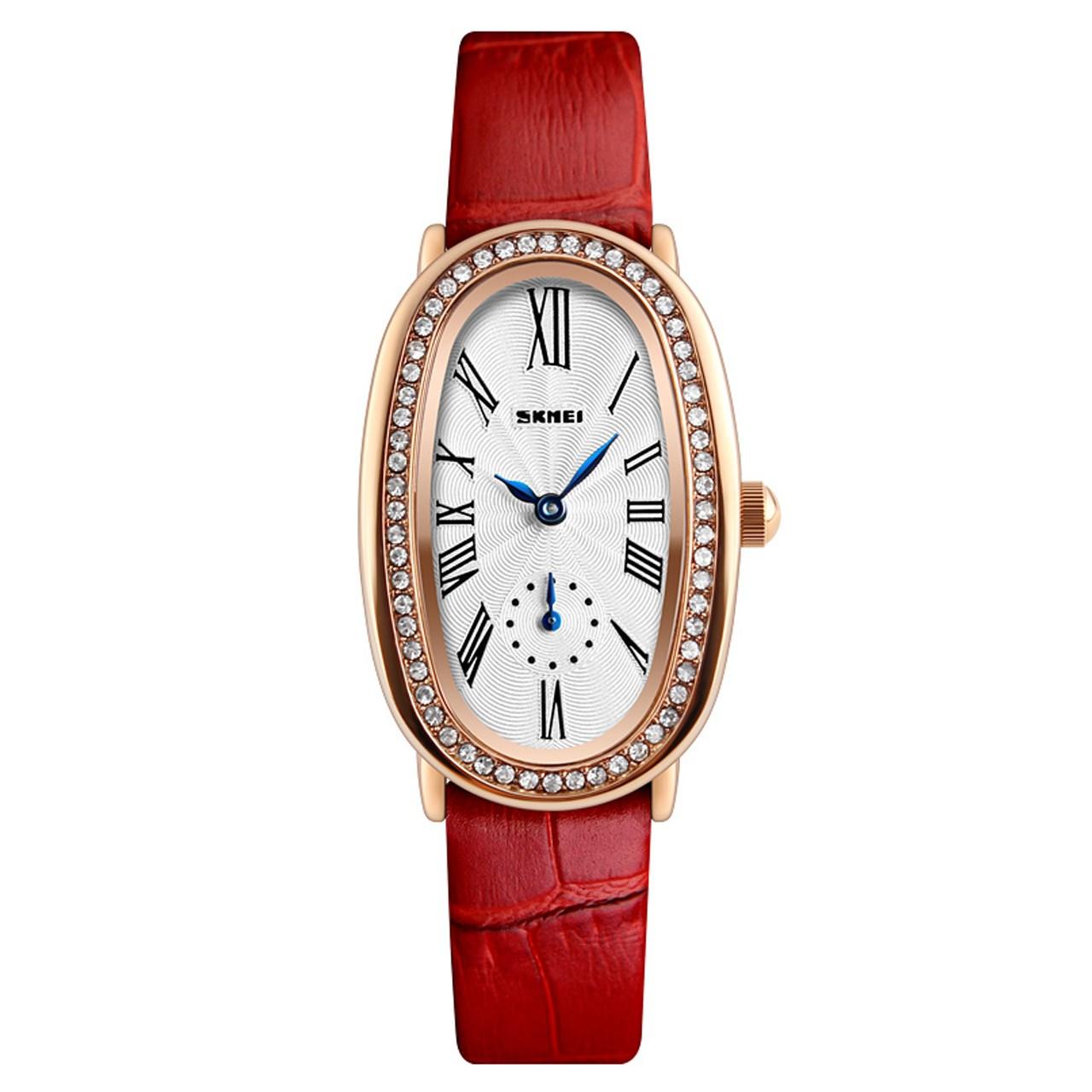 ساعت مچی عقربه ای زنانه اسکمی مدل 1292 کد 01 13
