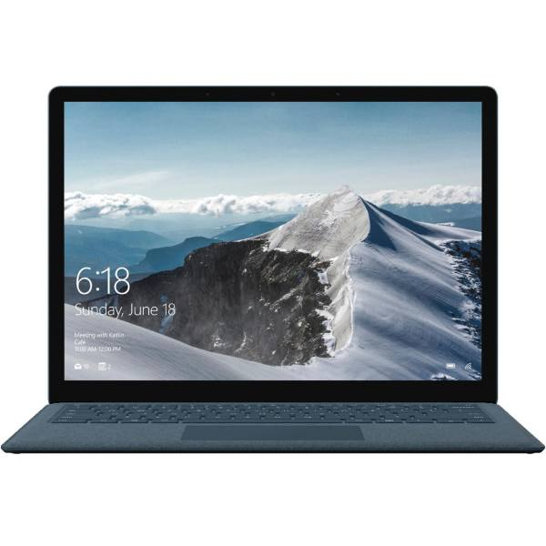 لپ تاپ 13 اینچی مایکروسافت مدل Surface Book 2- B | Microsoft Surface Book 2- B - 13 inch Laptop