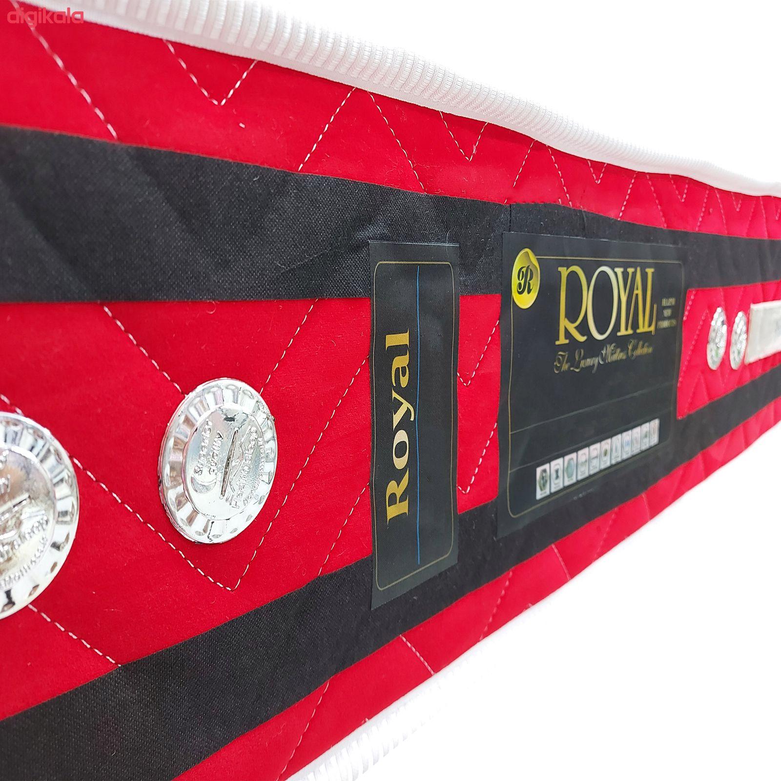 تشک رویال مدل Mery دو نفره سایز 200 × 160 سانتی متر main 1 2