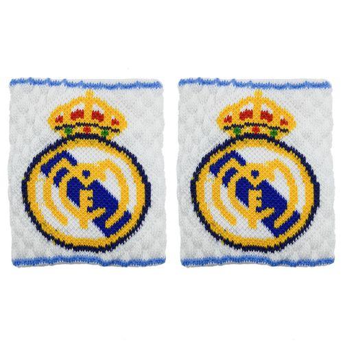 مچ بند ورزشی طرح رئال مادرید بسته دو عددی