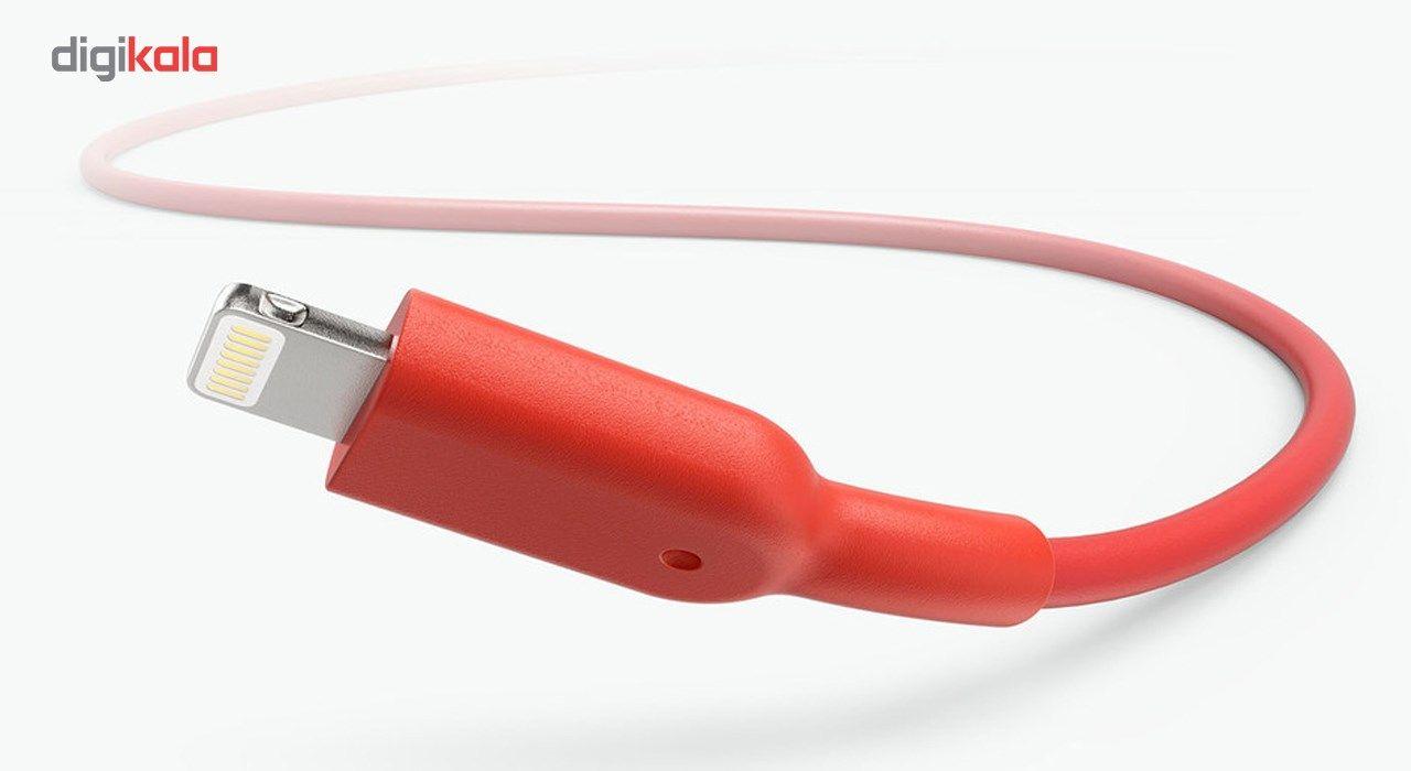 کابل تبدیل USB به لایتنینگ انکر مدل A8432 طول 0.9 متر main 1 7