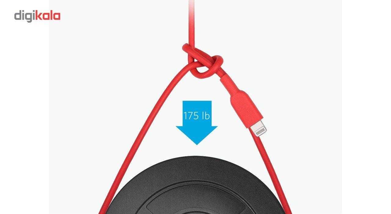 کابل تبدیل USB به لایتنینگ انکر مدل A8432 طول 0.9 متر main 1 9