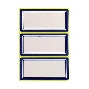 کاغذ یادداشت چسب دار  پونز سایز  3.4 × 7.6 سانتی متر