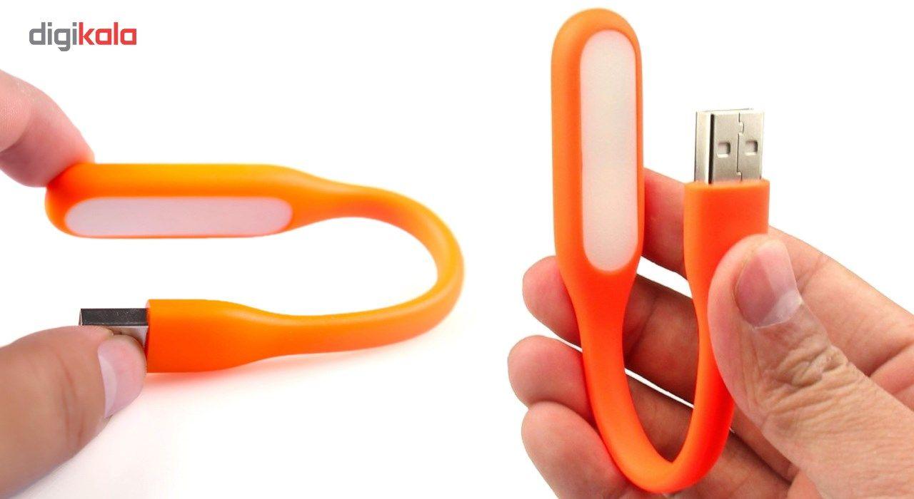 چراغ LED یو اس بی مدل Flexible USB Light main 1 3