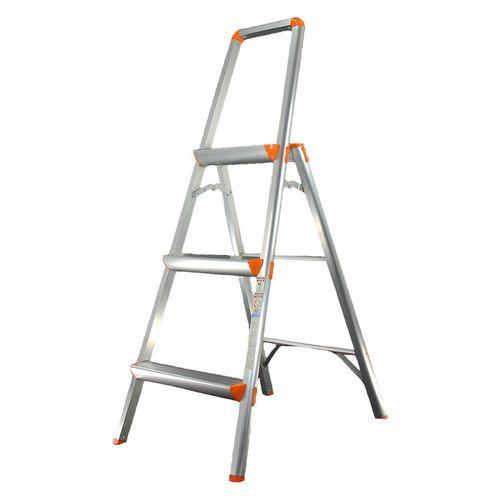 نردبان سه پله  اپتیمم مدل نانو