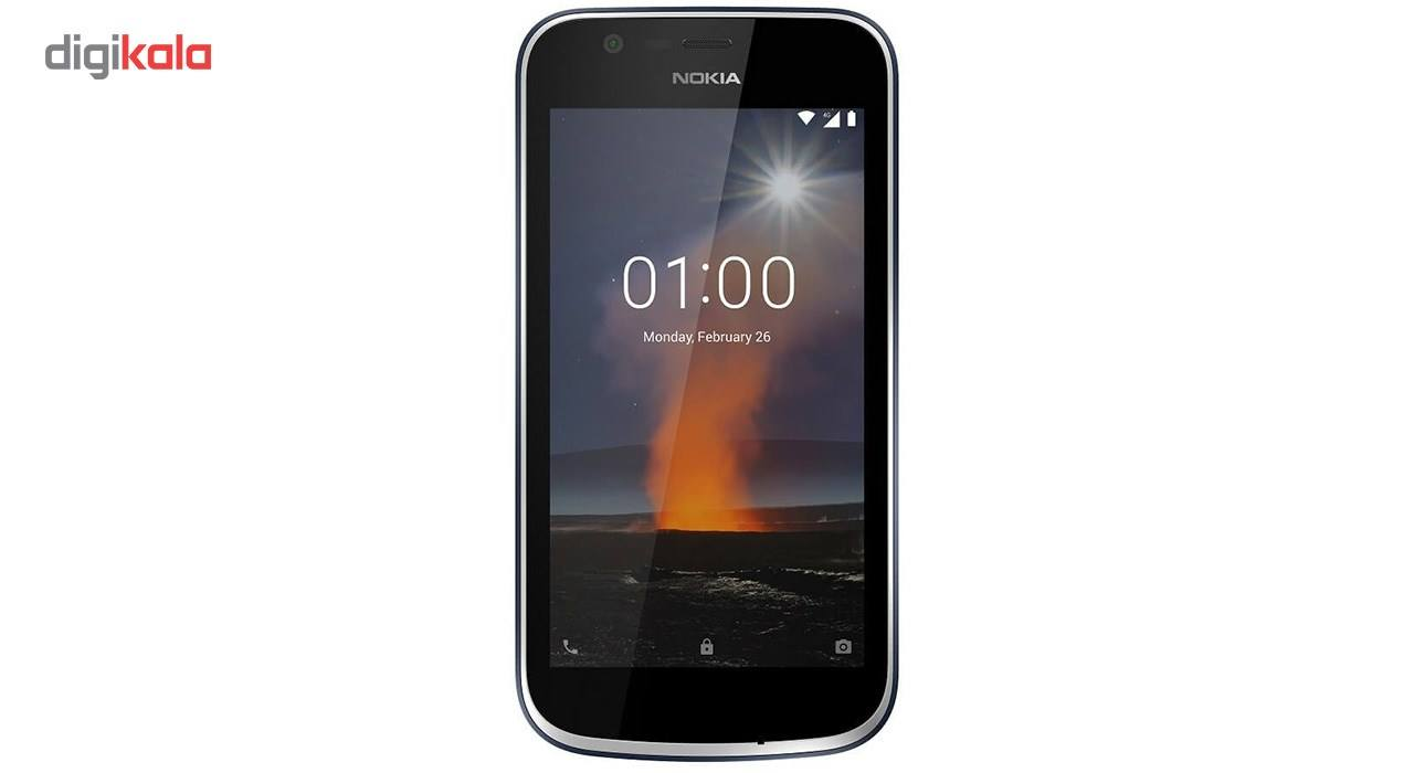گوشی موبایل نوکیا مدل 1 دو سیم کارت main 1 1