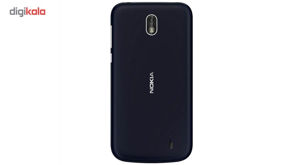 گوشی موبایل نوکیا مدل 1 دو سیم کارت main 1 4