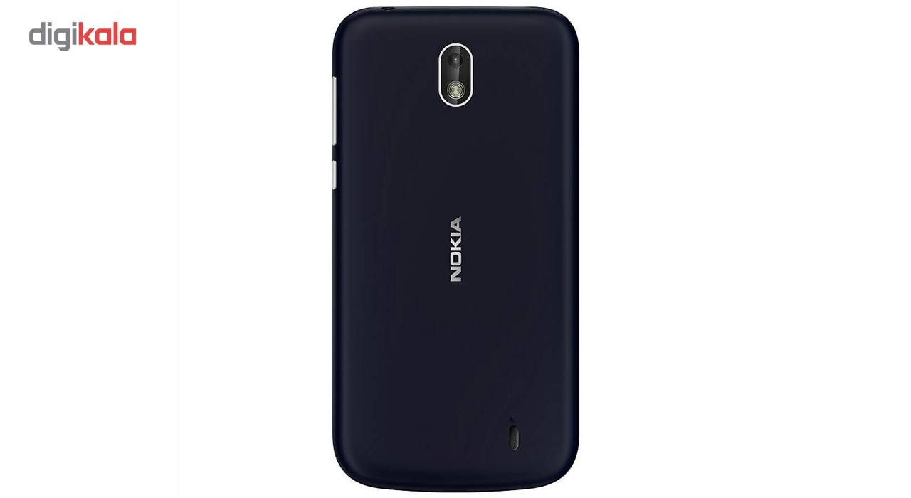 گوشی موبایل نوکیا مدل 1 دو سیم کارت
