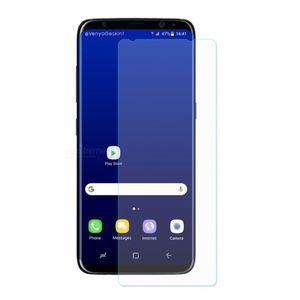 محافظ صفحه نمایش شیشه ای پروگلس مدل 7II مناسب برای گوشی موبایل سامسونگ Galaxy S8 Plus