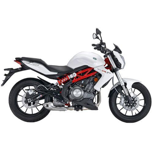 موتورسیکلت بنلی مدل TNT 300 سال 1397