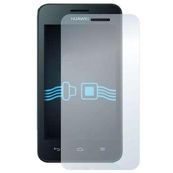 محافظ صفحه نمایش شیشه ای9 اچ مناسب برای گوشی موبایل هوآوی Y330