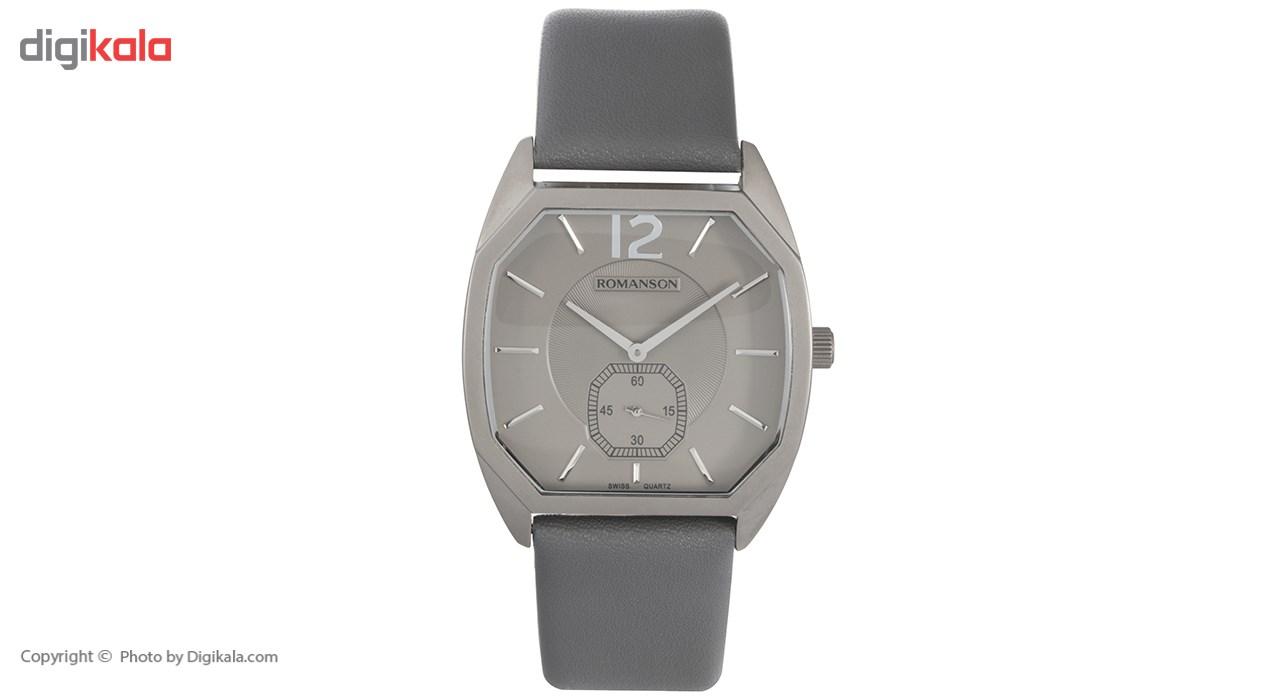 ساعت  رومانسون مدل TL1247MM1WAA2W