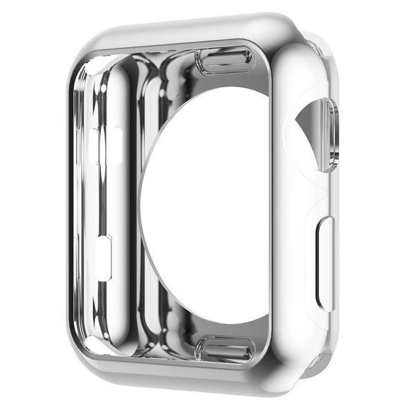 کاور اپل واچ کوتچی مدل Tpu Caseمناسب برای اپل واچ 42mm