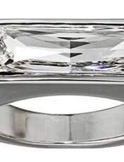 انگشتر نقره فیورلی مدل R3401 -  - 1
