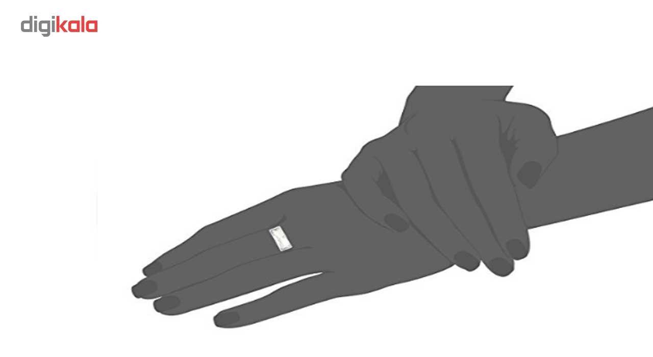 انگشتر نقره فیورلی مدل R3401 -  - 4