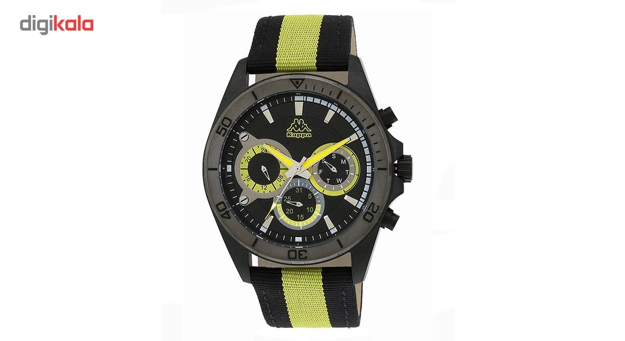 خرید ساعت مچی عقربه ای کاپا مدلkp-1403m-f