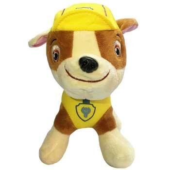 عروسک سگ های نگهبان Paw Patrol پاو پاترول مدل رابل