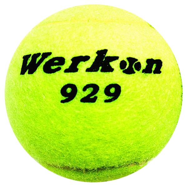توپ تنیس ورکن مدل 929 بسته 3 عددی