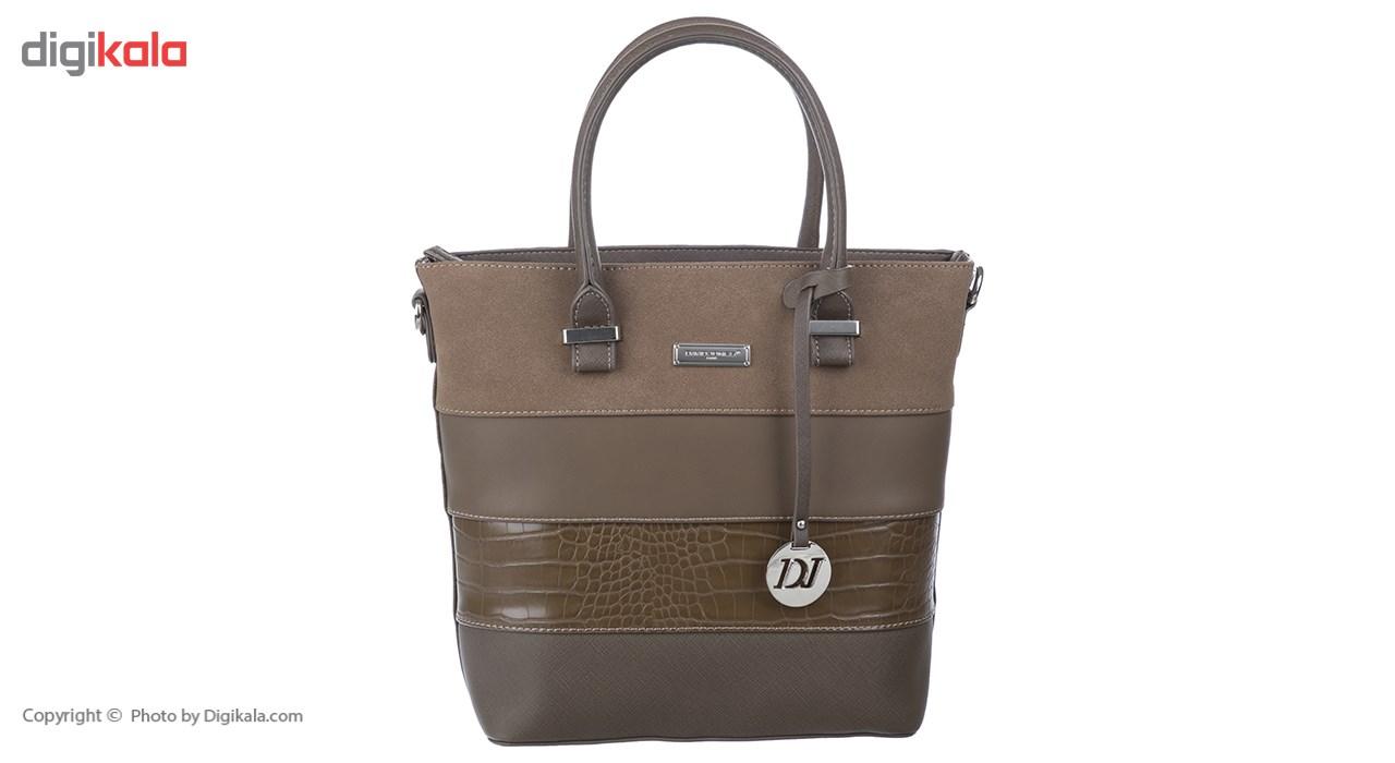 کیف دستی زنانه دیوید جونز مدل 2-5614