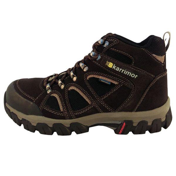 کفش کریمور مردانه مدل Bodmin Dark Brown