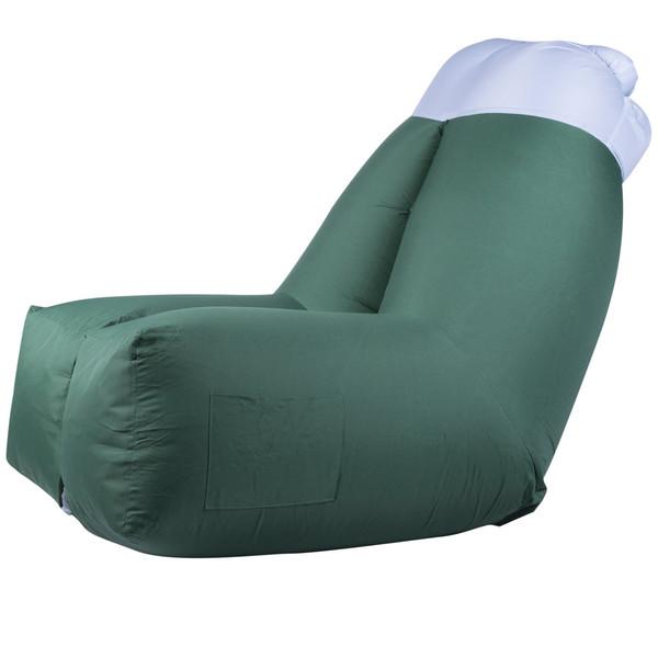 صندلی بادی کروماتیک مدل K4 بدون نیاز به پمپ